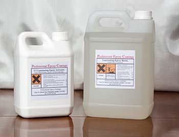Epoxy Resin Professional Epoxy Coatings